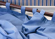 Drapery Dry Cleaning